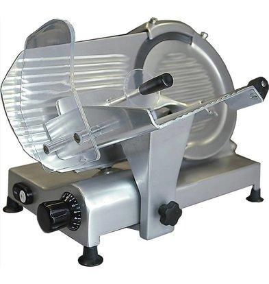 Hendi Aufschnittmaschine - 250 mm - Super Pro XL