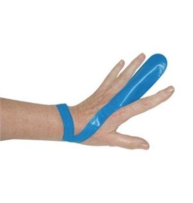 XXLselect Blauer Fingerschutz