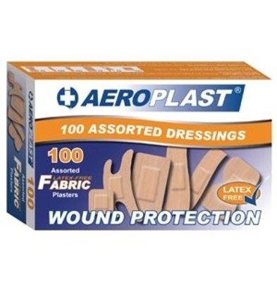 XXLselect Aeroplast latexfreie Pflaster