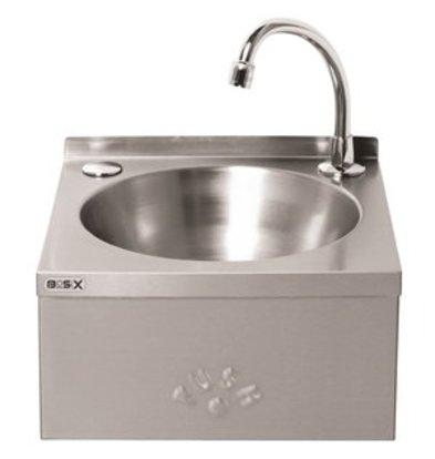 XXLselect Basix handsfree Waschbecken