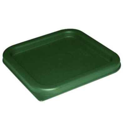 XXLselect Deckel viereckig 1,5-3,5Ltr grün