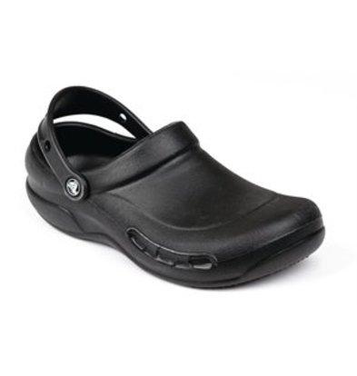Crocs Crocs Bistro Pantolette schwarz