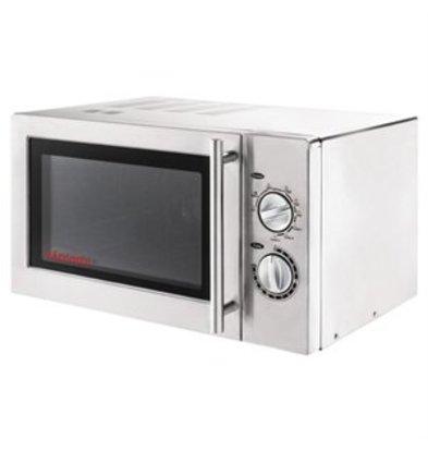 Buffalo Caterlite Mikrowelle und Grill 900W