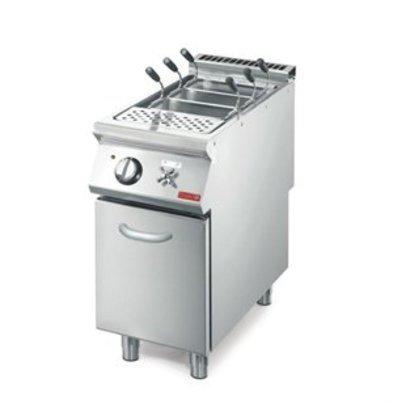 XXLselect Gastro-M elektrischer Nudelkocher VS70/40CPES
