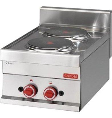 XXLselect Gastro-M Kochplatte Elektroanschluss 60/30PCE