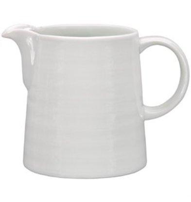 XXLselect Intenzzo White Milchkännchen 13cl
