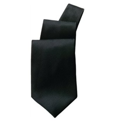 Chef Works Krawatte schwarz