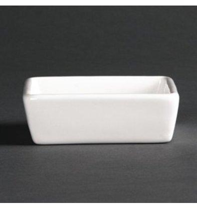 XXLselect Lumina Minischale 2,5cm hoch für CD661