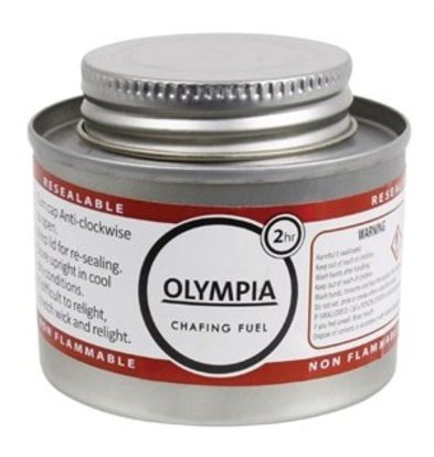 XXLselect Olympia flüssige Brennpaste 2 Stunden