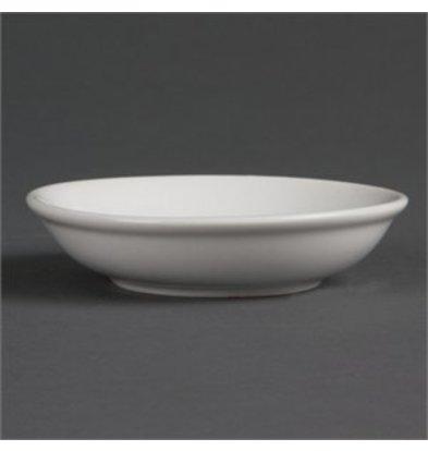 XXLselect Olympia Sojasaucen-Schüssel 10cm