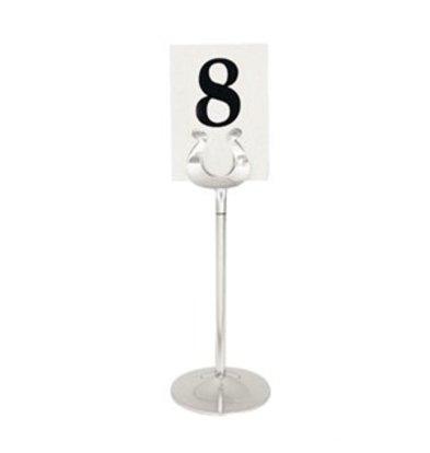 XXLselect Olympia Tischkartenhalter 20cm