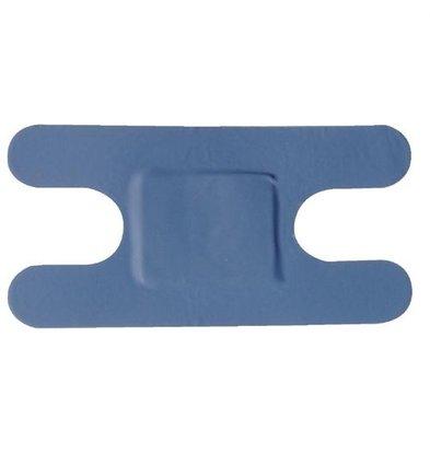 XXLselect Pflaster für Knöchel blau