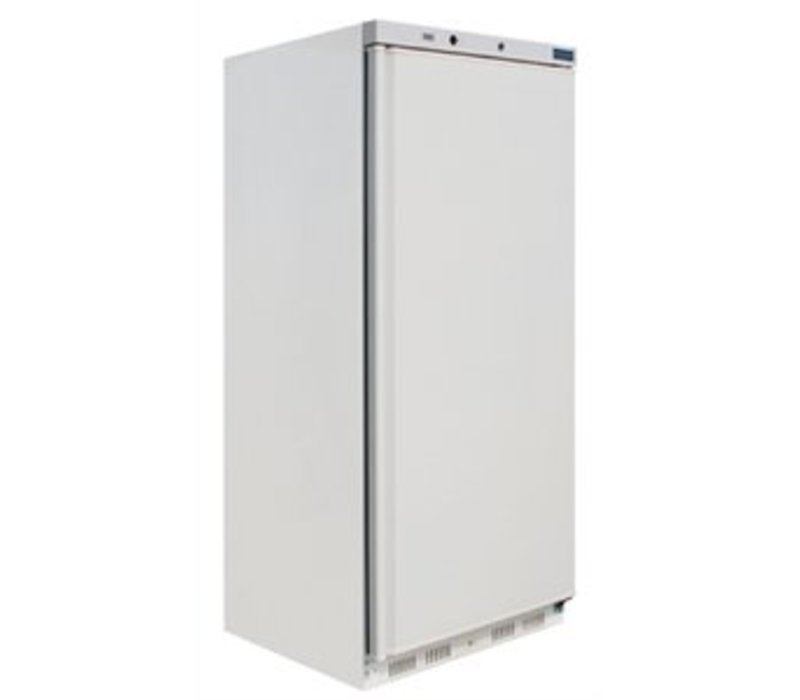 XXLselect Polar Kühlschrank Patisserieabmessung weiß