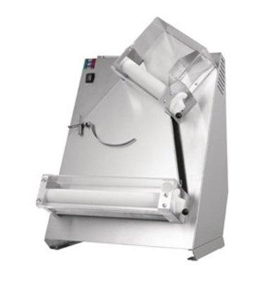 XXLselect Resto Italia Teigausrollmaschine 30