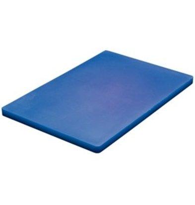 XXLselect Schneidebrett 45x30x2cm | geringe Dichte | 6 Farben