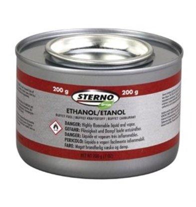 XXLselect Sterno Brennpaste 200g 144er Pack