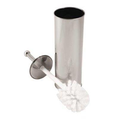 XXLselect Toilettenbürste Edelstahl