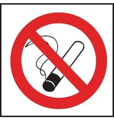 XXLselect Vogue Rauchverbot Schild