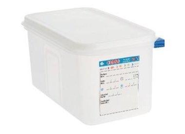 GN Kunststoffbehälter - Sets