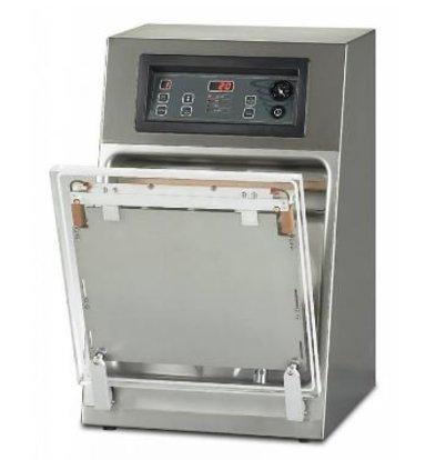 Henkelman Vakuummaschine Toucan Square | Henkelman | 021m3 | Abm. Kammer: 380x285x80(h)mm