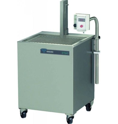 Henkelman Vakuummaschine Diptank DT60 | Henkelman | 9000m3 / 3-5 Sek. | Abm. Kammer: 500x600x220(h)mm