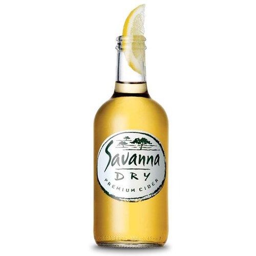 Savanna Savanna Dry Premium Cider (330 ml)