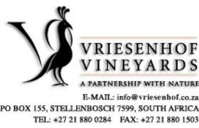 Vriesenhof Vineyards