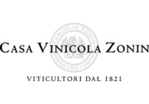 Wineries of Zonin1821