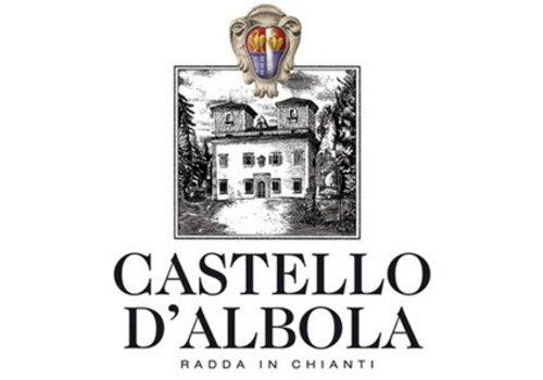 Castello D' Albola