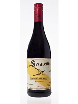 A.A. Badenhorst A.A. Badenhorst Secateurs Red Blend 2014