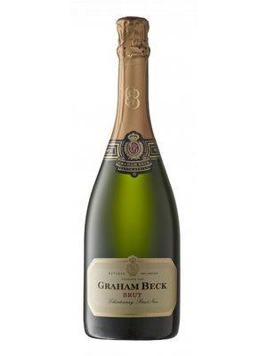 Graham Beck Graham Beck Cap Classique Brut N/V