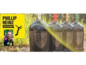 """Pfälzer """"Geiler Stoff"""" trifft Craft Beer aus Nordstemmen"""
