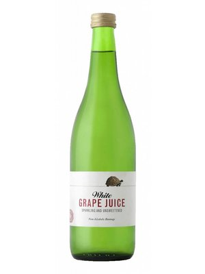 Slowine Grape Juice White