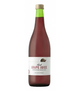 Slowine Grape Juice Red