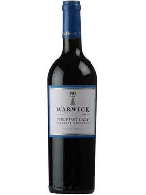 Warwick Warwick The First Lady Cabernet Sauvignon 2015