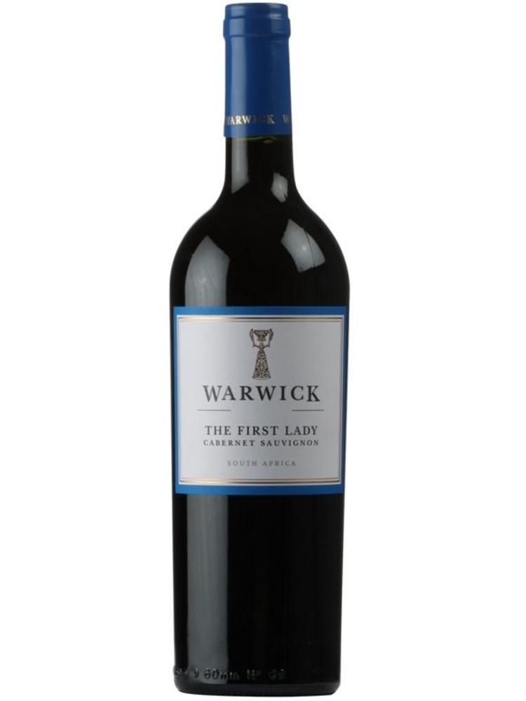 Warwick Warwick The First Lady Cabernet Sauvignon 2015