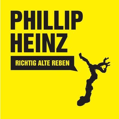11.08 - Pfälzer Geiler Stoff mit Jungwinzer Phillip Heinz