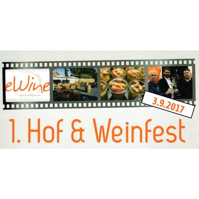 3. 09 - 1. Hof & Weinfest