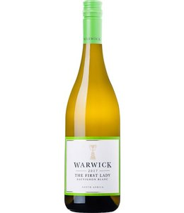 Warwick The First Lady Sauvignon Blanc 2017