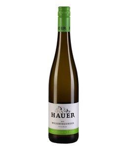 Weingut Hauer Weißburgunder trocken 2016