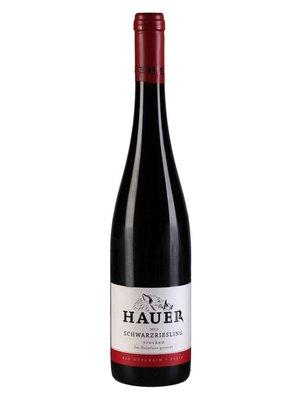 Weingut Hauer Hauer Schwarzriesling trocken 2012