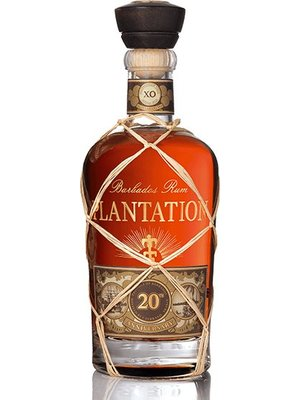 Plantation Barbados Extra Old 20th Anniversary, im Etui 40%