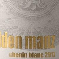 Holden Manz Chenin Blanc 2017