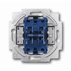 Busch-Jaeger wissel wissel schakelaar 1011-0-0928