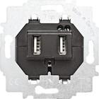 Busch-Jaeger USB netvoeding 6400-0-0001