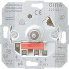 Gira dimmer 1 - 10V potmeter 030900