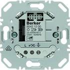 Berker serie draaidimmer voor LED en spaarlampen 35 - 300 W 85422100