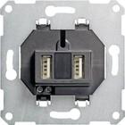 Gira Gira outlet component USB voedingsunit 235900