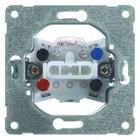 Peha 2 polige schakelaar met verlichting 16A 612/16GLK
