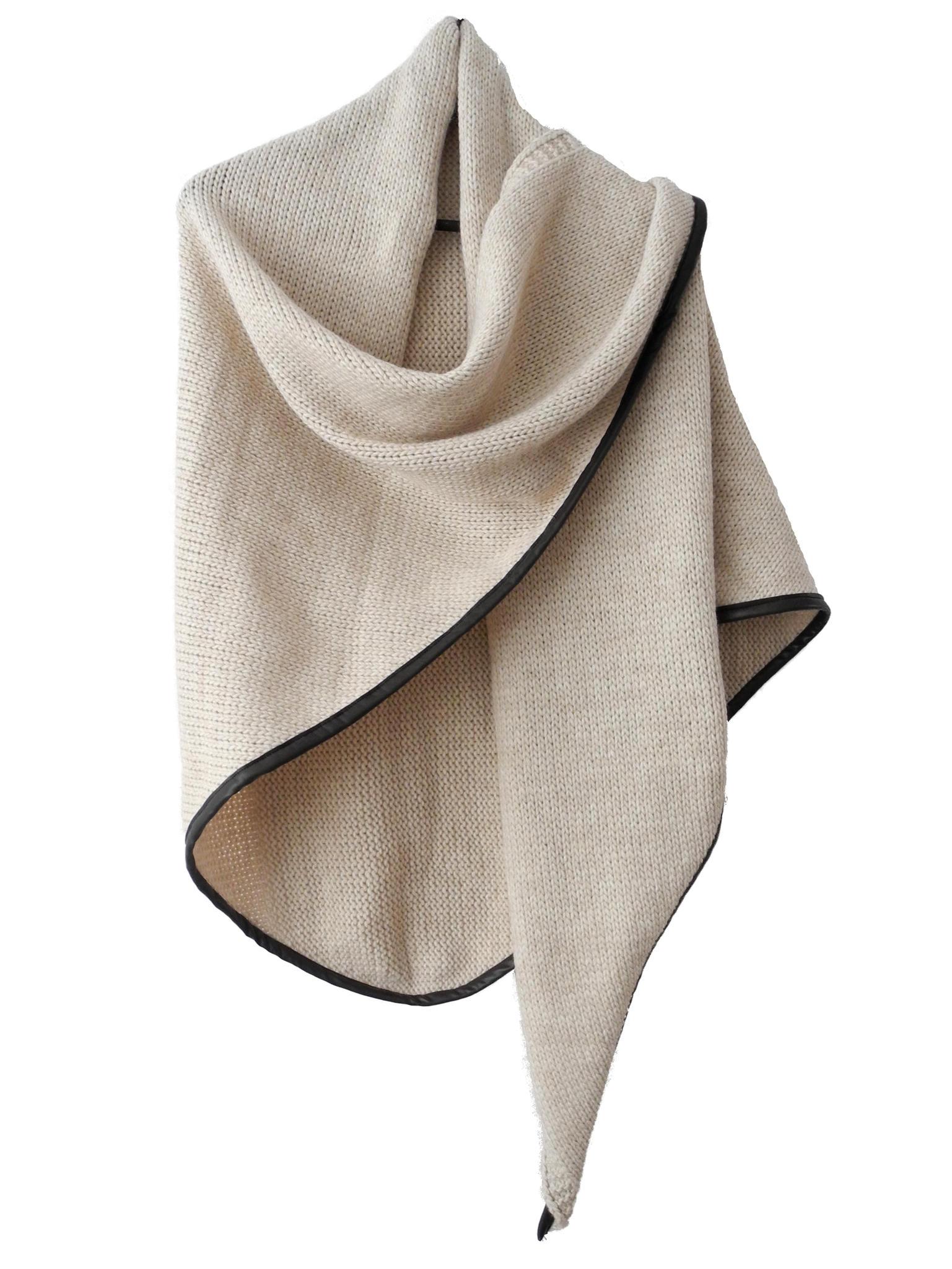 omslagdoek sjaalmania sand